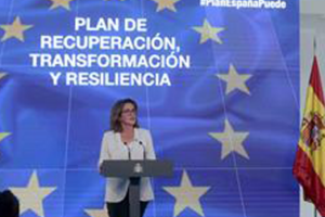 El Gobierno expone los pilares principales del Plan de Recuperación y Resiliencia