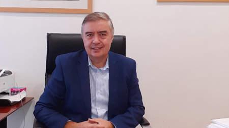 Entrevista a Francisco Javier de la Mata, Vicerrector de Investigación y Transferencia de la Universidad de Alcalá (UAH)
