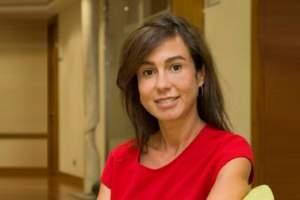 Entrevista a Isabel Pardo de Vera Posada, Presidenta de Adif y Adif Alta Velocidad