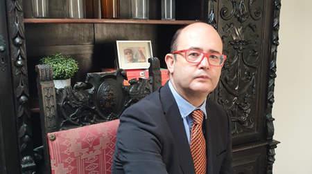 Entrevista a José Fernando De Toro Moron, Project Manager, IoT Responsable de Operaciones IoT en España de Enel