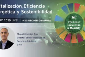 Hiperautomatización para la eficiencia energética