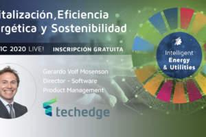 Más allá del Reporting ESG: Plataforma ESGeo de Inteligencia de Sostenibilidad