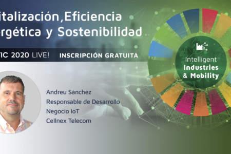 Comunicaciones e Industria 4.0