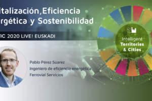 Las empresas de servicios energéticos, el catalizador hacia las ciudades sostenibles