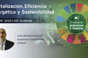 Visión y Experiencia de Unilever