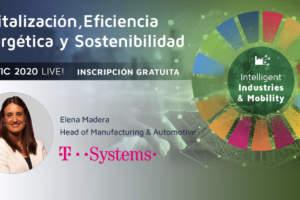 Visión y Experiencia de T-Systems