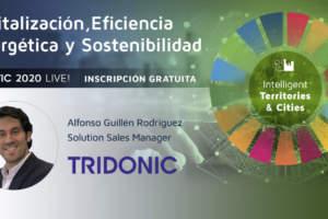 D4i:  Interoperabilidad al servicio de las Smart Cities