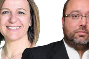 Entrevista a Emilio Cabañas y Tamara Yagüe, directores de VINCI Energies Spain
