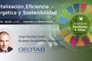 Digitalización en torno a la movilidad: Eficiencia y Sostenibilidad