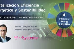 T-Systems. Desde la planta hasta el surtidor