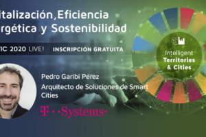La integración de los datos de gestión de la ciudad en los proyectos Smart City