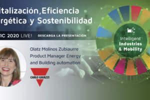 Eficiencia Energética y Sostenibilidad en la Industria 4.0