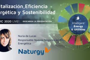 Nuevas tendencias y oportunidades en eficiencia energética para la descarbonización de las ciudades