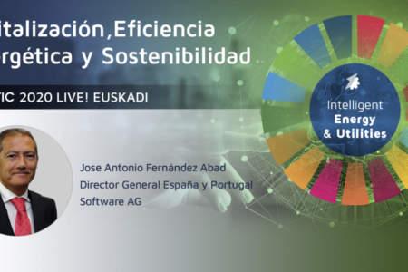 Visión y Experiencia de Software AG