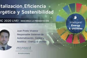 Integración de Recursos Energéticos Distribuidos en la gestión de la distribución: Retos y oportunidades.