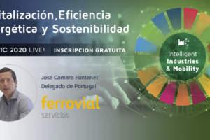 El futuro de la eficiencia energética en el alumbrado conectado