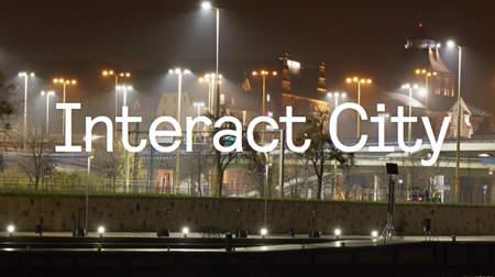 Interact City – Convierte tu ciudad en inteligente