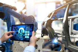 La tecnología de Gemelo Digital impulsa la transformación de la industria en 2021