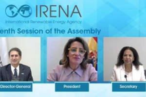 España impulsa la cooperación para acelerar la transición energética y favorecer el despliegue de las energías renovables