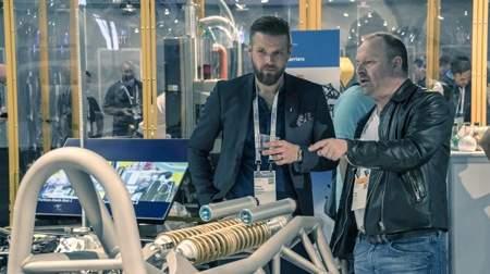 El rol de la fabricación conectada en el contexto de recuperación de la pandemia y la reducción del consumo energético