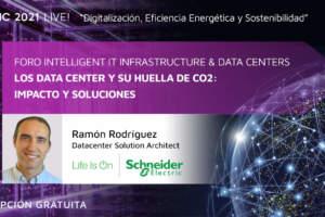Datacenter Resiliente y Sostenible, ¿Quimera o Realidad?