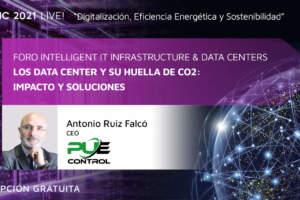 Utilización de Inteligencia Artificial para reducir la huella de CO2 del DataCenter