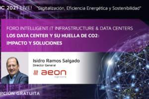 Certificaciones de sostenibilidad para Datacenters