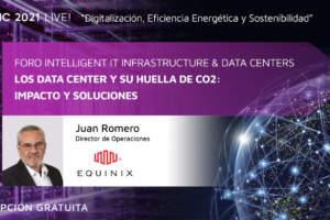 Madrid Hub Digital: Eficiencia Energética de los Data Centers