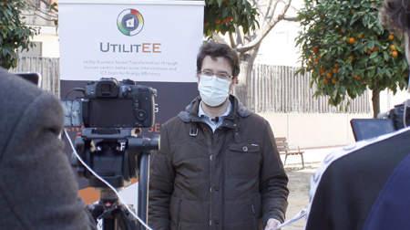 MIWenergía examina el resultado de la aplicación UtilitEE en la prueba piloto de Murcia