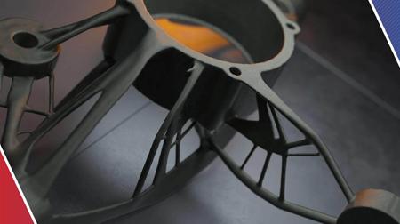 Diseño generativo: redefinir lo posible en el futuro de la fabricación