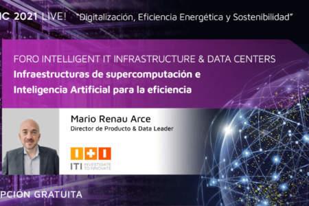 Data Spaces, el cerebro Data-centric del Data Center