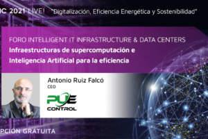 Orquestación de DataCenter mediante Inteligencia Artificial