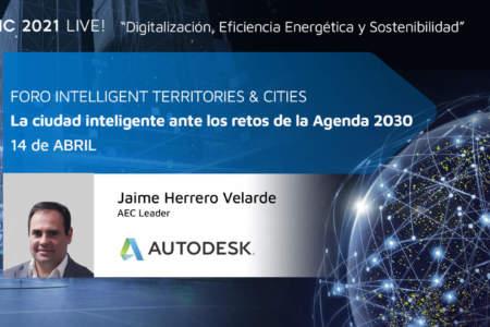 Visión y Experiencia de Autodesk