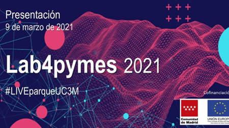 UC3M: Lab4Pymes 2021