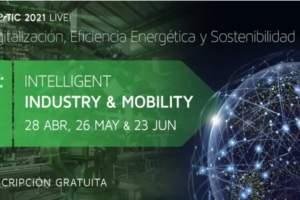 Mesa Redonda Foro Intelligent Industry & Mobility: Next generation EU: la industria del futuro