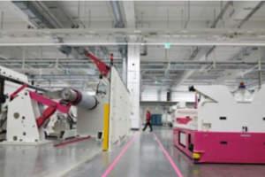 La industria 4.0 en la práctica: German Edge Cloud proporciona soluciones inteligentes para la fábrica de Rittal en Haiger