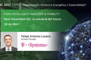 El futuro digital de la industria