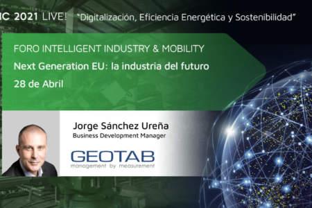 La Movilidad en la Cadena de Valor del Transporte: Digitalización y Sostenibilidad