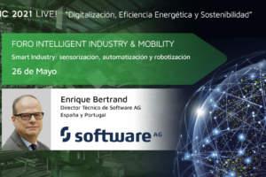 """Mas allá del IoT: una solución transversal para impulsar el """"Integration of Things"""""""