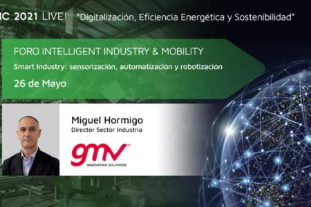 Automatización y Sostenibilidad como respuesta a la recuperación económica de la industria