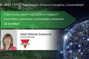 Industria sostenible y eficiente ¿una meta a alcanzar o una realidad?