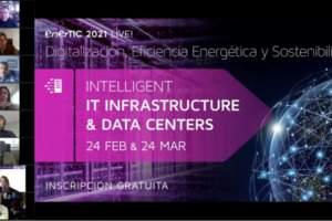 Mesa Redonda Foro Intelligent IT Infrastructures & Data Center: Infraestructuras de supercomputación e Inteligencia Artificial para la eficiencia