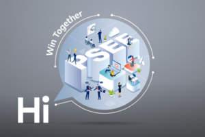 "Huawei te invita al ""Spain Ecosystem Partner Summit 2021"""