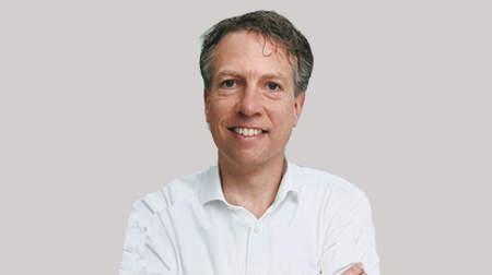 Geotab nombra a Christoph Ludewig como nuevo Vicepresidente de OEM para Europa