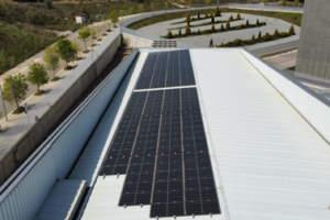 T-Systems reduce su huella de carbono un 89% en el edificio de operación del CPD de Cerdanyola