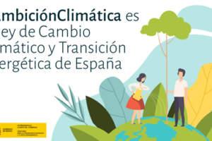 Teresa Ribera celebra la aprobación en el Congreso del primer proyecto de Ley de Cambio Climático y Transición Energética como instrumento clave para modernizar y transformar nuestro país