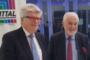 Rittal y Stulz: la cooperación de dos pioneros