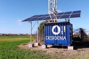 Ahorro de más de 13.500 toneladas de CO2 mediante la sustitución de grupos electrógenos tradicionales por sistemas híbridos de energía