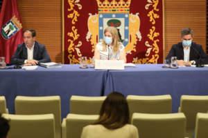 Madrid aprueba el anteproyecto de la nueva Ordenanza de Movilidad Sostenible