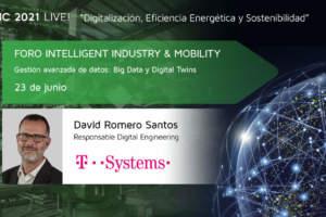 Fábrica Inteligente: Digital Twin